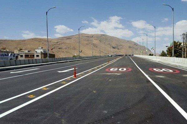 طرح ایمنسازی ۱۲ جاده آذربایجانشرقی در حال انجام است