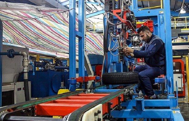 رشد ۲۷ درصدی صدور جواز تأسیس صنعتی تا پایان اردیبهشتماه