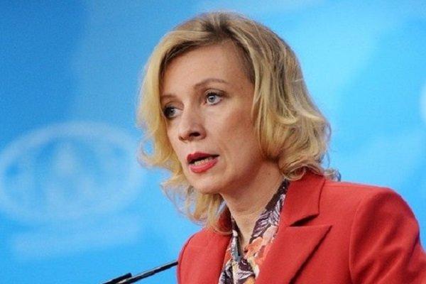 مسکوبه تصمیم آمریکابرای اعمال تحریم جدیدعلیه روسیه واکنش نشان داد