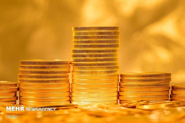 قیمت سکه ۳۱ خرداد ۱۴۰۰ به ۱۰ میلیون و ۳۵۰ هزار تومان رسید