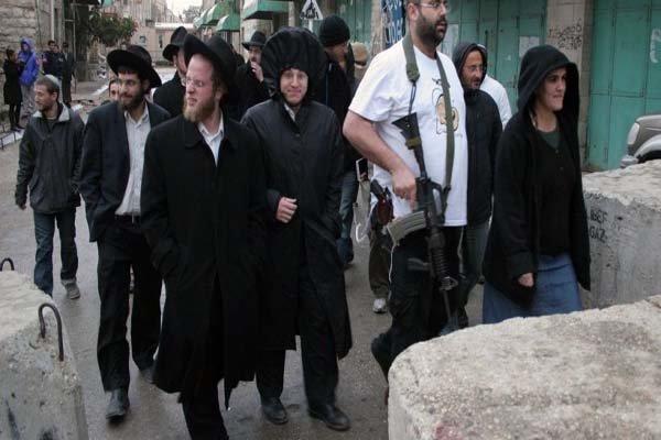 صهیونیستها افسر امنیتی تشکیلات خودگردان را به شهادت رساندند