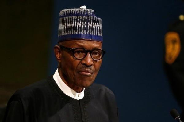 رئیس جمهور نیجریه انتخاب حجت الاسلام رئیسی را تبریک گفت