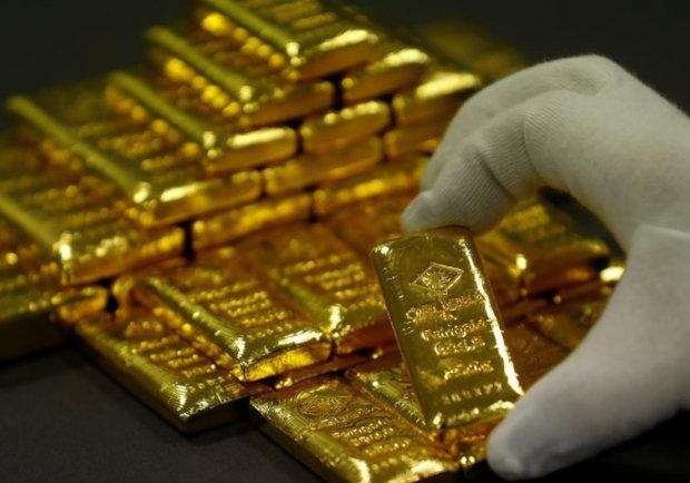 قیمت جهانی طلا افزایش یافت/ هر اونس ۱۷۸۰ دلار