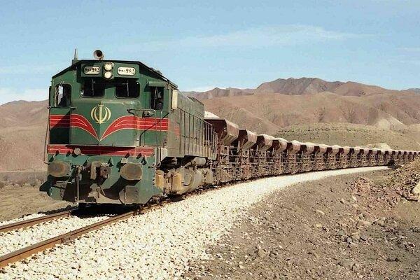 راه آهن حق دسترسی به ریل شرکت های ریلی را ۳۰ درصد افزایش داد