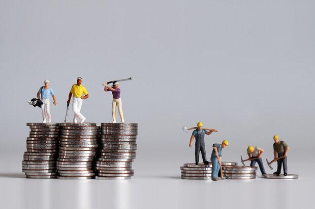 کووید۱۹ نابرابری ثروت و میلیونها ثروتمند جدید ایجاد کرده است