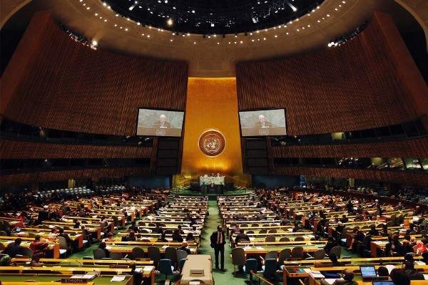 قطعنامه رفع تحریمهای کوبا در مجمع عمومی سازمان ملل تصویب شد