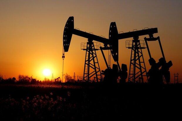قیمت نفت خام به بالاترین سطح ۲ ساله اخیر رسید