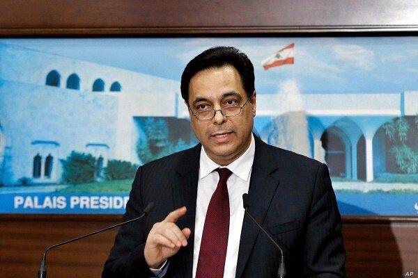 عاملان وضعیت اقتصادی کنونی لبنان باید محاکمه شوند