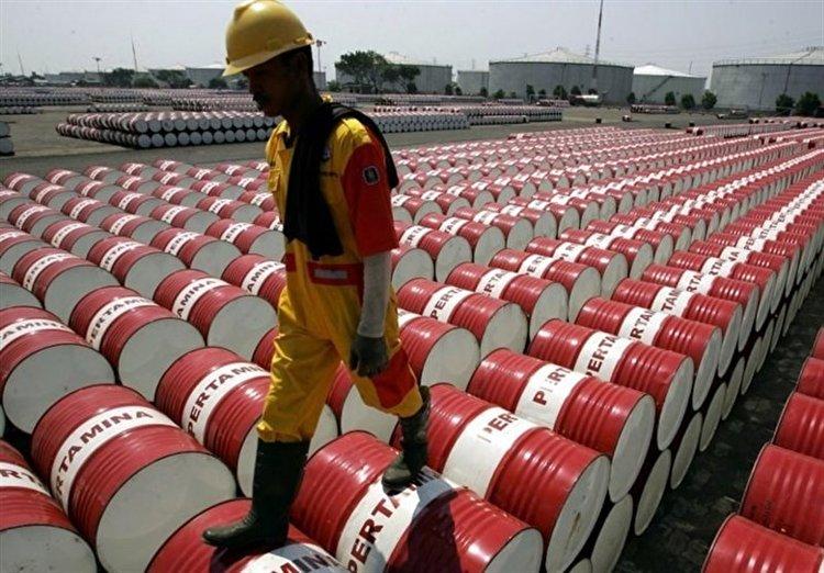 نفت برنت به کانال 71 دلاری عقبگرد کرد