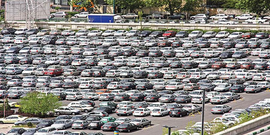 قیمت خودرو 2 تا 9 میلیون تومان گران شد