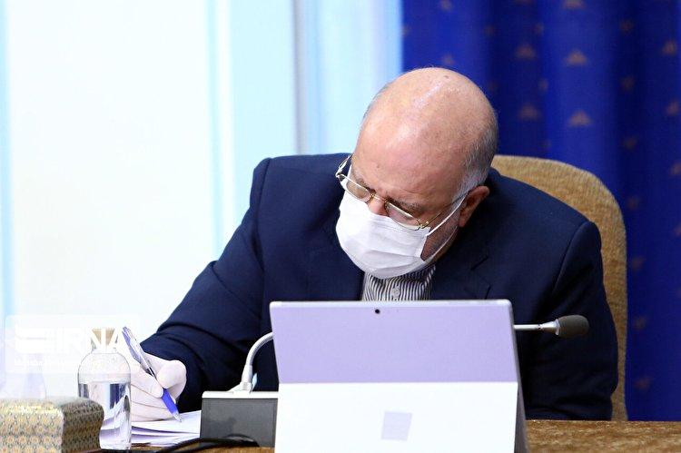 پیام تبریک وزیر نفت به رئیسجمهوری منتخب