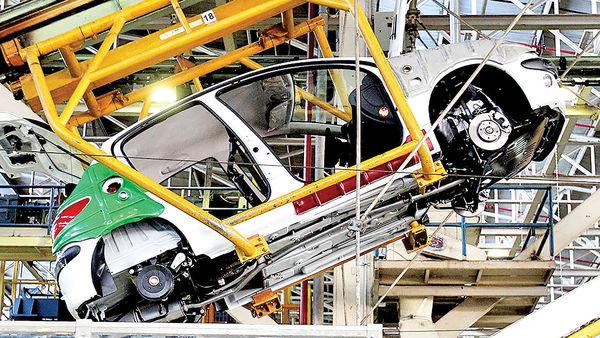 دو عامل بازدارنده توقف رشد قیمت خودرو بررسی شد
