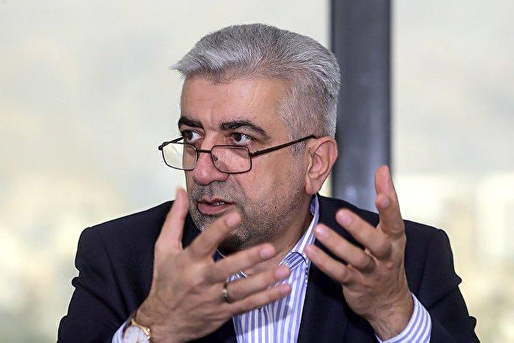 وزیر نیرو: تا 1420 باید به تولید 8400 مگاوات برق هسته ای برسیم