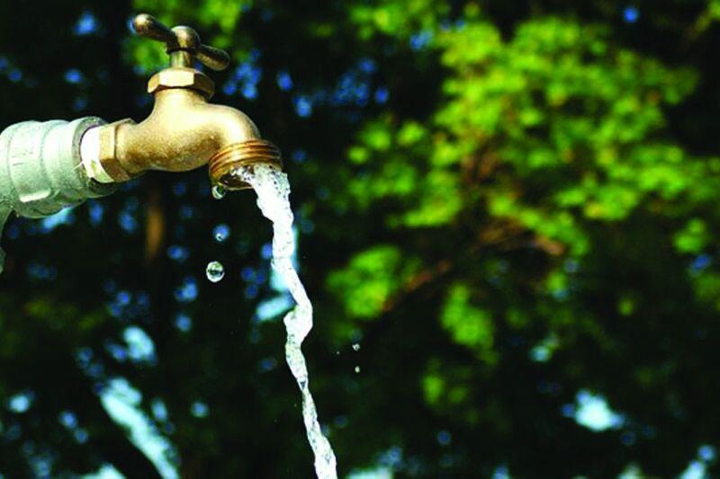 مصرف آب تهرانی ها 30 درصد بیشتر از کل کشور