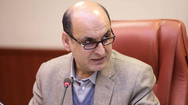خروج اقتصاد ایران از اقتصاد بانک پایه
