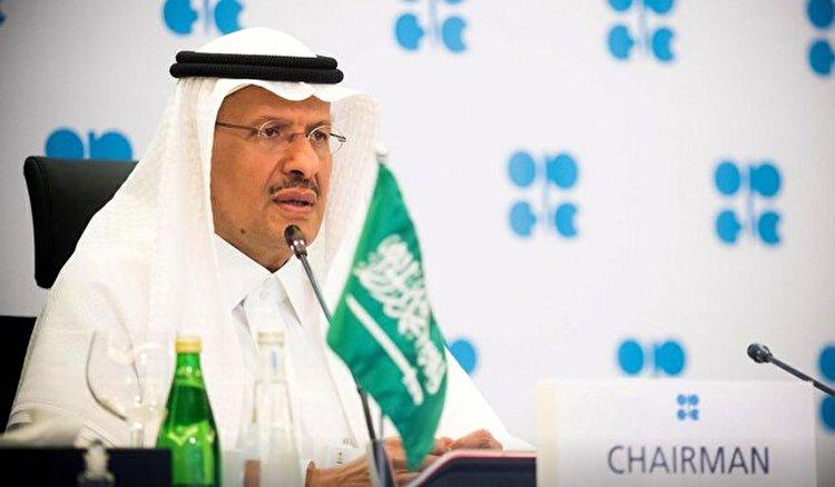 عربستان بر نقش اوپک پلاس در مهار تورم تاکید کرد