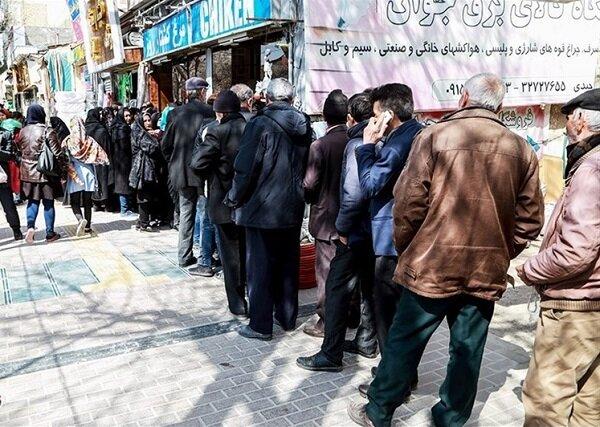 واکنش مردم به سخنان اخیر روحانی