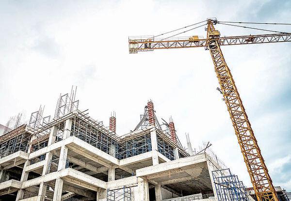 ظرفیت ساخت ۲ میلیون مسکن در سال وجود دارد