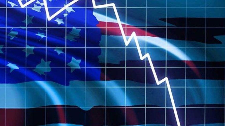 بحران دوقلو پیش روی اقتصاد آمریکا