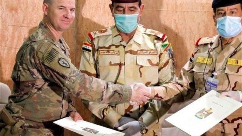 تغییر ماموریت نیروهای آمریکایی؛ فریبکاری جدید واشنگتن در عراق