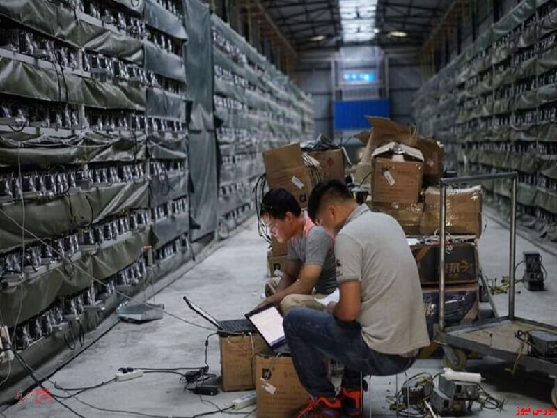 مدیرعامل توانیر درباره واردات ماینرهای چینی هشدار داد