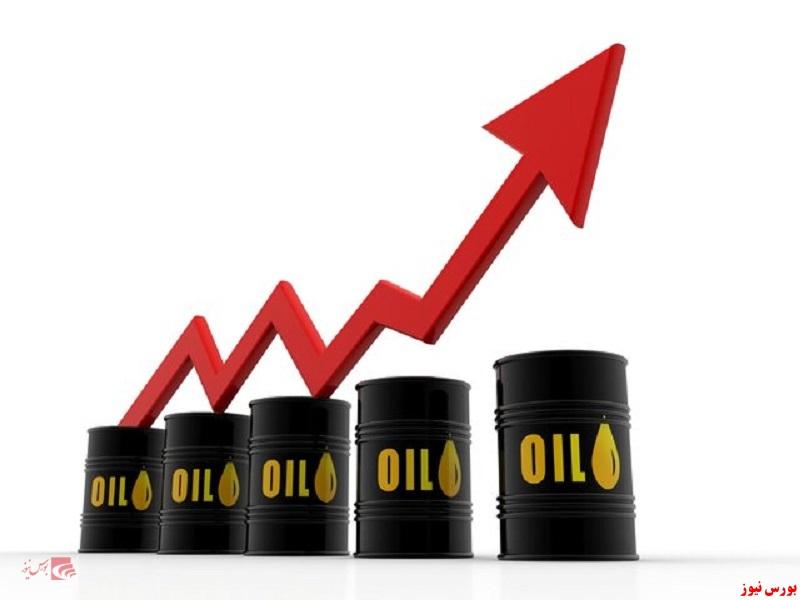 بهای نفت برنت به ۷۲ دلار و ۸ سنت رسید