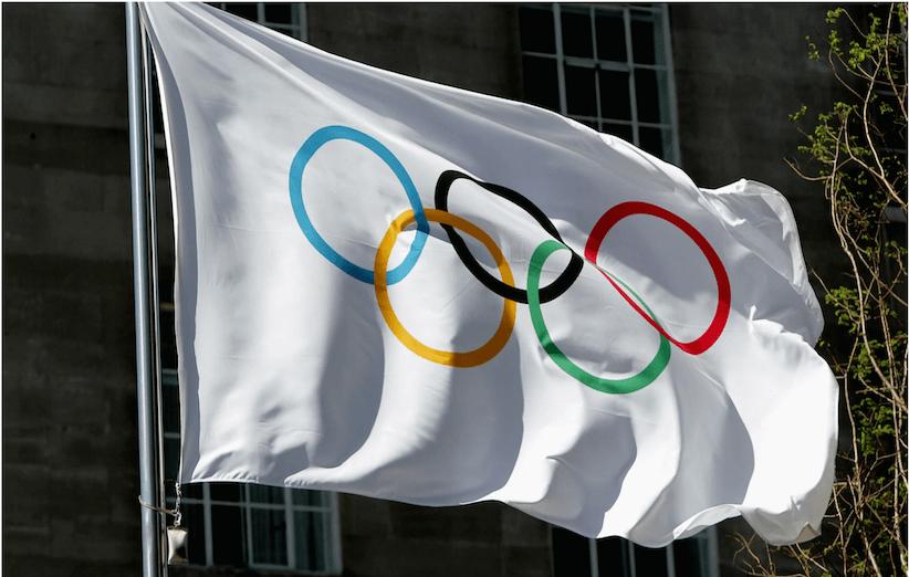 همراه با المپیک؛ از یونان باستان تا توکیو ۲۰۲۰