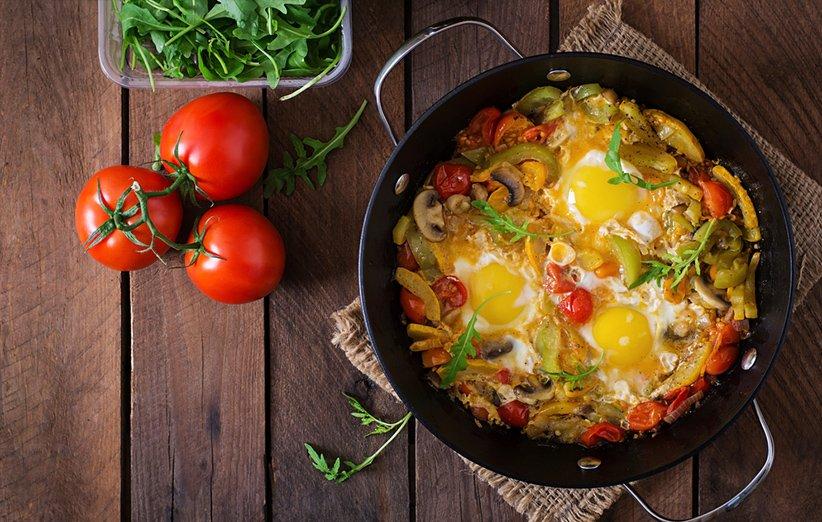 آیا غذای خام از غذای پخته سالمتر است؟
