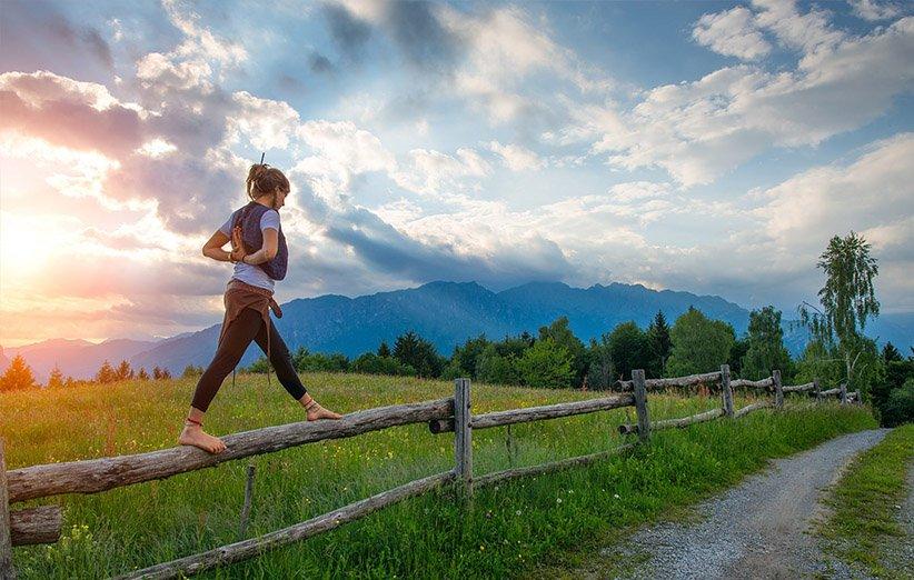 ۱۲ روش طبیعی و آسان برای متعادل کردن هورمونها