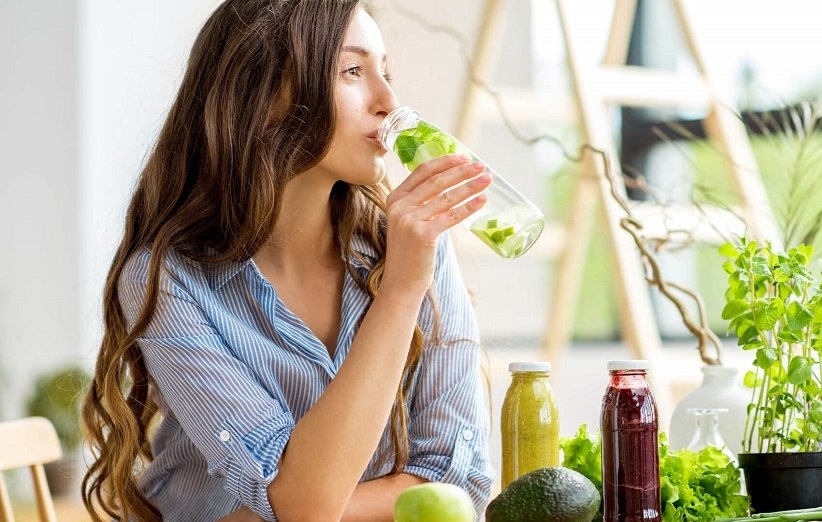 ۲۲ نوشیدنی سالم که بیماریها را از شما دور میکنند