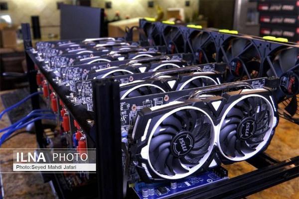 کشف ۲ هزار و ۴۸۰ دستگاه استخراج ارز دیجیتال در شهرستان آبیک