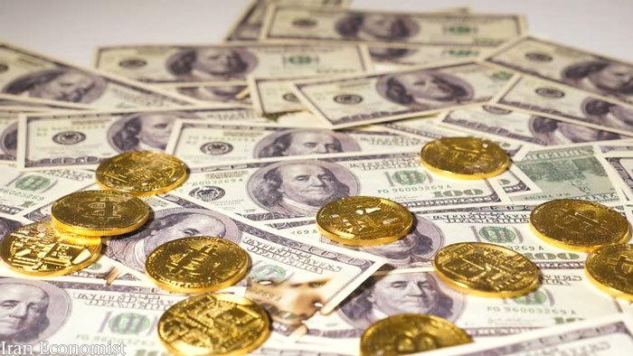 قیمت طلا و سکه، نرخ دلار و یورو در بازار 31 تیر ماه