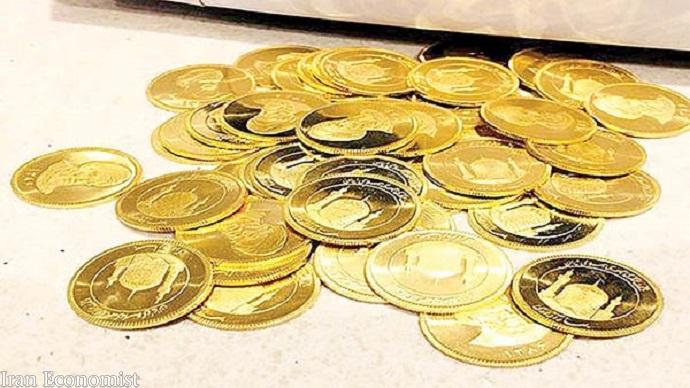 پیش بینی قیمت سکه پس از پایان محدودیت ها
