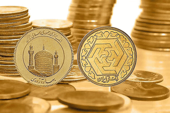 قیمت طلا و سکه، نرخ دلار و یورو در بازار 9 مرداد ماه