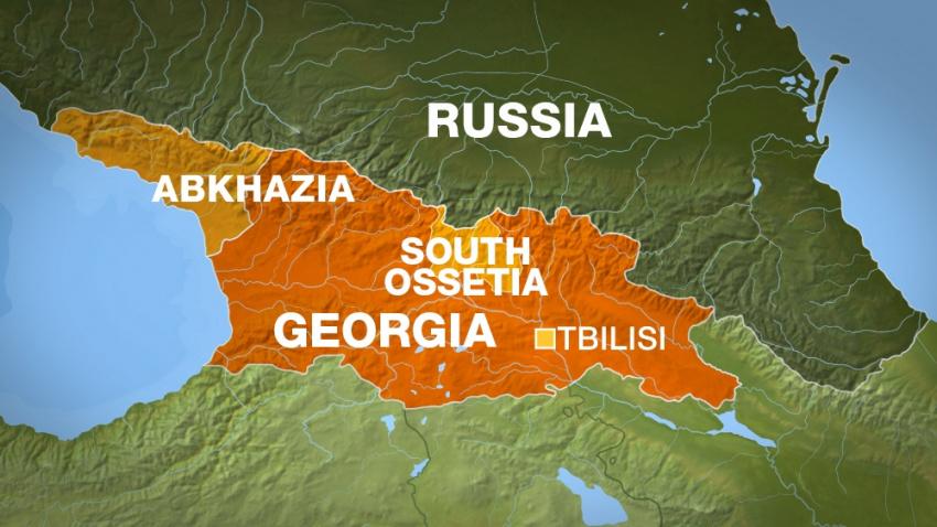 قفقاز، زمینههای تفرقه و تشتت