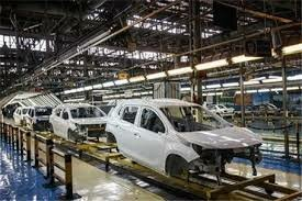 سواریها تنها ۶.۵ درصد رشد تولید داشتند/تولید تراکتور و خودروهای مسافربری منفی شد
