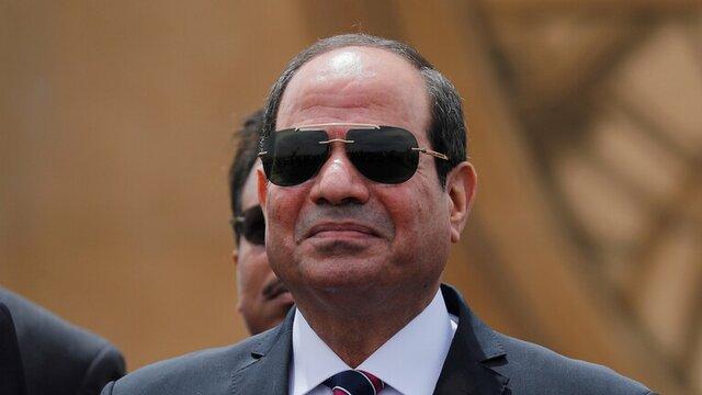 وضعیت فوق العاده در مصر برای ۳ ماه دیگر تمدید شد