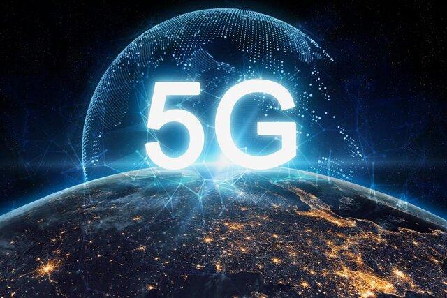 اینترنت 5G در ایران یک ساله شد