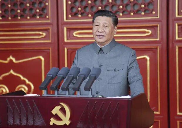 گاردین: بایدن برای ایجاد ائتلاف علیه چین شتاب دارد، می داند انفجار در راه است