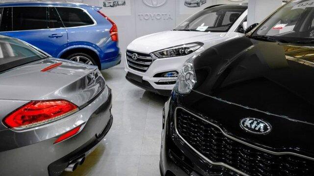 چگونه از نمایشگاه ماشین خرید کنیم؟