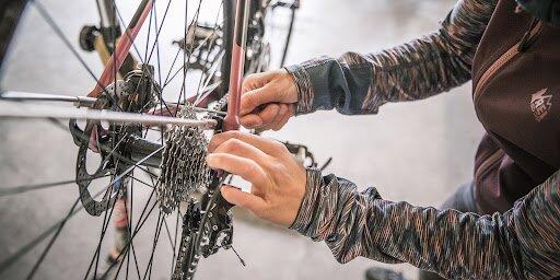 نکات اساسی در مورد نگهداری دوچرخه برای همهدوچرخهسواران