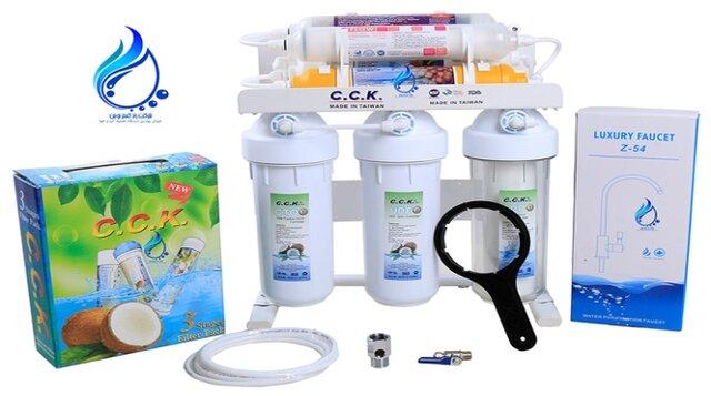 دستگاه تصفیه آب چیست ؟
