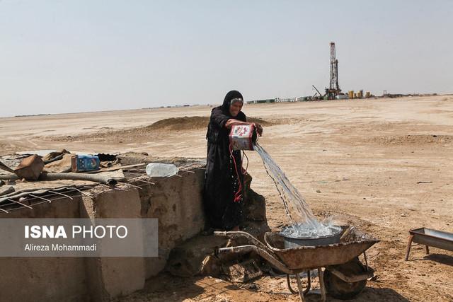 بیم و امیدهای خوزستانی ها و روایت دولت از حال و آینده هورالعظیم