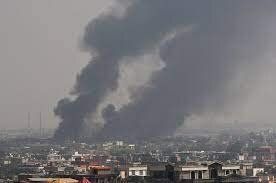 روزی نیست که حملات تروریستی با روح و روان مردم افغانستان بازی نکند