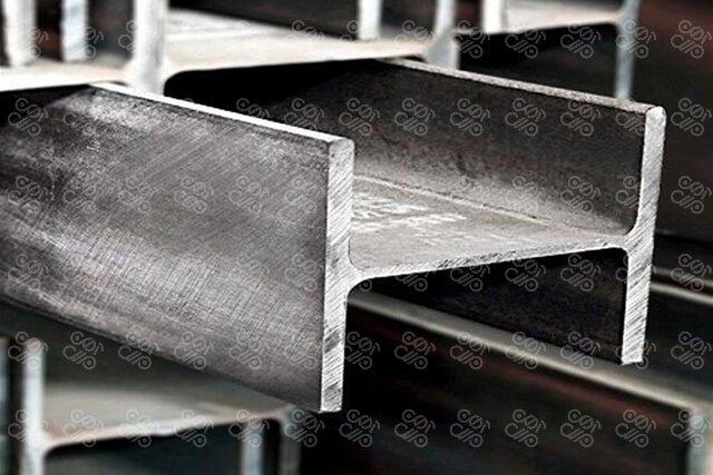 تیرآهن چیست و چه استانداردهایی دارد؟