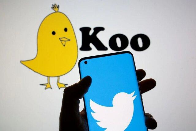 کوچ دستگاههای دولتی هند از توییتر به اپلیکیشن بومی