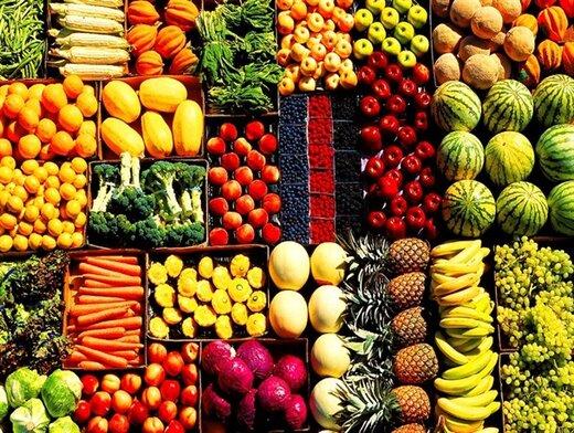 میوه چرا گران شد؟/ جدول آخرین نرخ ها
