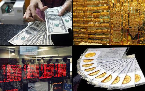 تغییر روند بازارهای سنتی سرمایهای/ پربازدهترین بازار ایران در تیرماه شناسایی شد