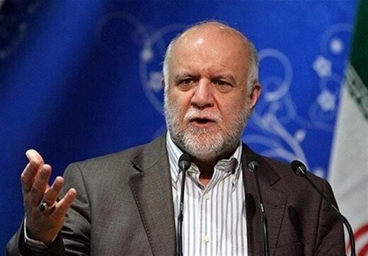 زنگنه: مسیر مشتریان نفت ایران کوتاه شد