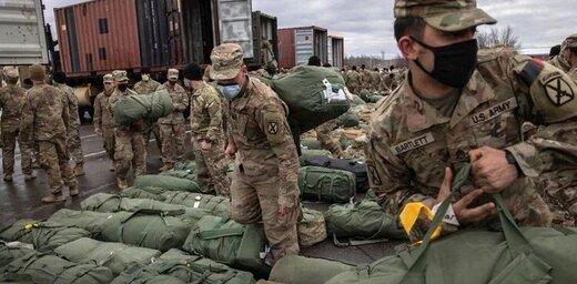 نیویورکتایمز:آمریکاییها با تغییر نقش در عراق ماندگار شدند/ ضربالاجل برای خروج نیروهای رزمی